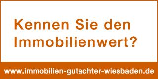 Immobilien Gutachter Wiesbaden Sachverständiger für Immobilienbewertungen