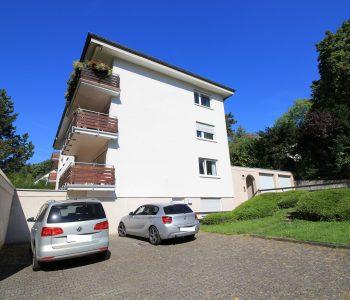 Mehrfamilienhaus Wohnung verkauf Wiesbaden Bornhofenweg 3 Makler 70er jahre bau