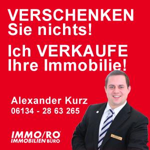 Immobilienmakler in Wiesbaden Alexander Kurz
