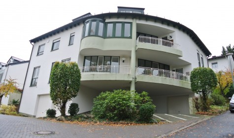 Mehrfamilienhaus Verwaltung Mietverwaltung Wiesbaden