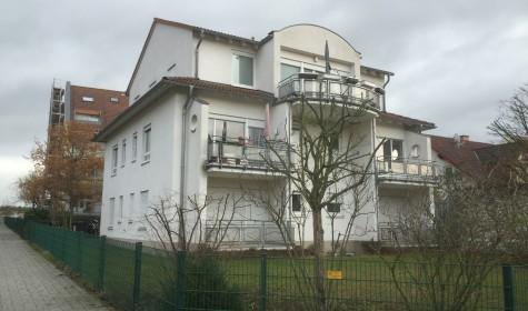 Mietverwaltung Mainz Kastel Mehrfamilienhaus Betreuung verwaltung