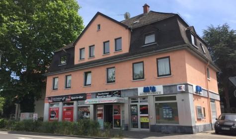 Wohn- & Geschäftshaus Verwaltung Mainz-Kostheim Hausverwaltung Wiesbaden Mietverwaltung Mainz