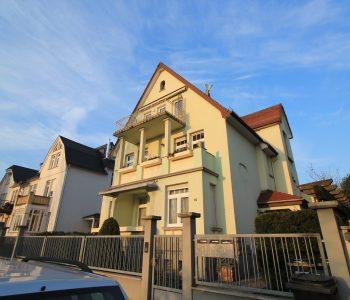 Grandiose Maisonette-Eigentumswohnung mit Rheinblick! Mainz-Kastel Eleonorenstr