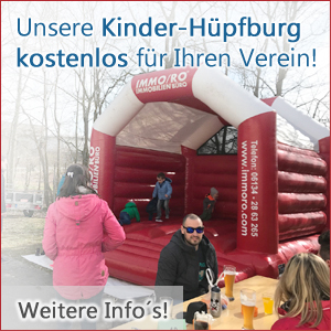 Kinderhüpfburg Immoro - Hier klicken!