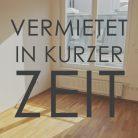 Wohnung Wiesbaden vermietet sofort wohnen innenstadt makler 2019