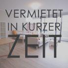 Wohnung möbliert vermieten Wiesbaden Makler Immoro 2019