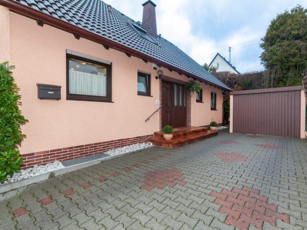 Einfamilienhaus in Wiesbaden