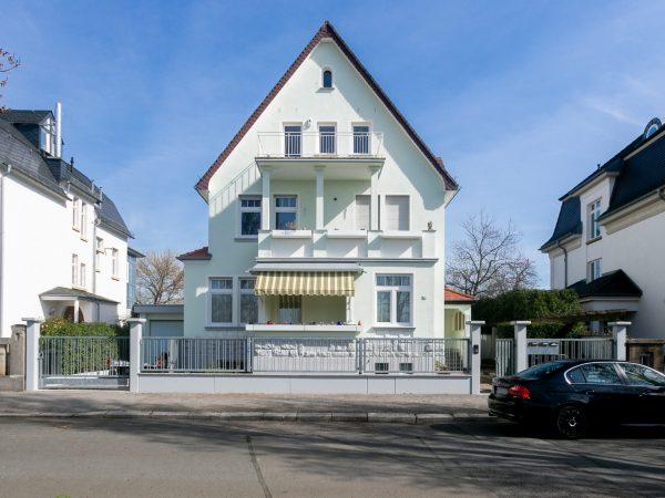Verkauf Eigentumswohnung in Mainz-Kastel