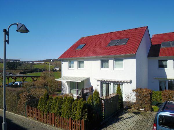 Einfamilienhaus in Taunusstein