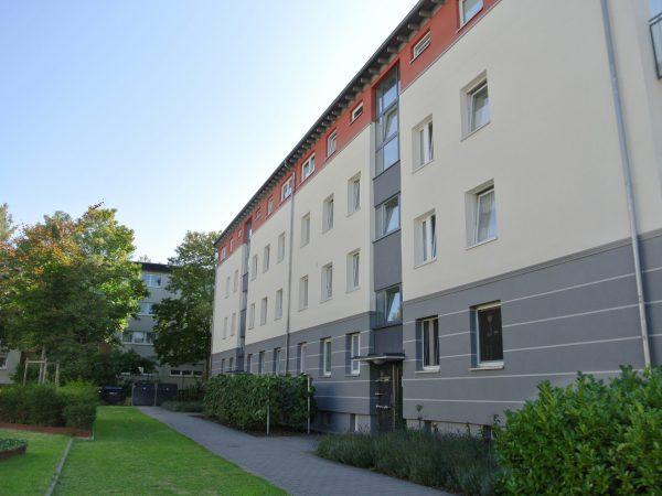 Hochheim Mehrfamilienwohnhaus