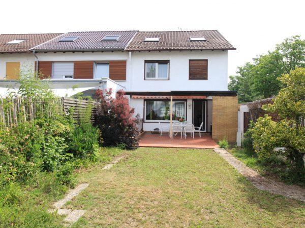 Einfamilienhaus in Mainz