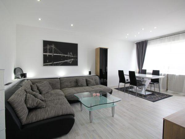 Verkauf Eigentumswohnung in Hochheim
