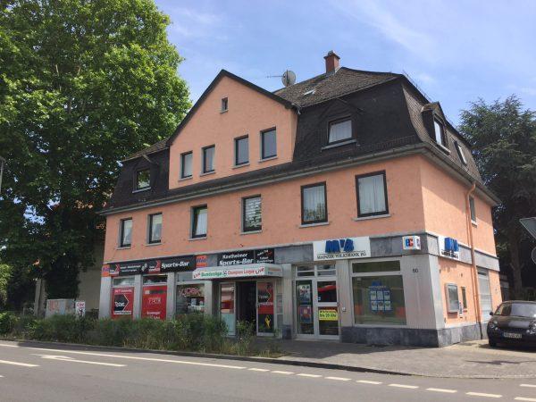 Mehrfamilienhaus Mainz-Kostheim